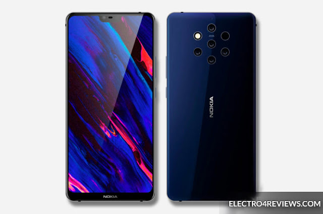 Nokia 9 PureView Review Full Specifications