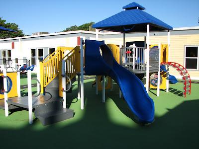 Slide Hyannis West Elementary School