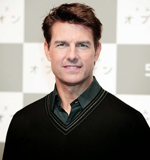 Tom Cruise won the case for 50 million dollars