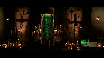 Prince of Darkness 1877 John Carpenter movie still