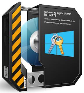 أداة تفعيل الوندوز [كل الإصدارات] والأوفيس مدى الحياه KMS Activator - تحميل مباشر