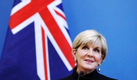 Australia Akhiri Bantuan Langsung ke Palestina