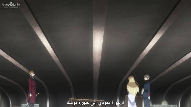 جميع حلقات انمى الدونو زيروا الموسم الأول Aldnoah Zero Season 1 بلوراي 1080P مترجم Aldnoah Zero كامل اون لاين تحميل و مشاهدة جودة خارقة عالية بحجم صغير على عدة سيرفرات BD x265 الدونو زيروا الموسم الأول Bluray