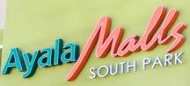 Ayala Malls South Park Cinema