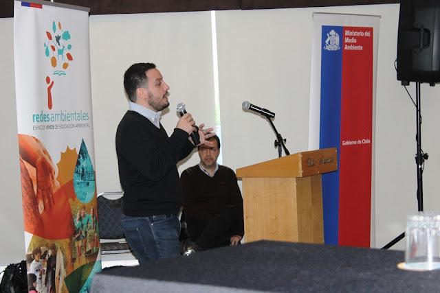 seminario educacion ambiental tejeredes