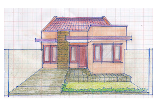view of simple house plan 14