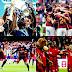 Resumo do final de semana: Bayern e PSV campeões; Barça e Real disputando título