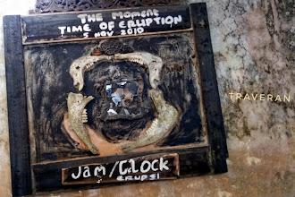 Lava Tour: Wisata Jejak Erupsi Merapi