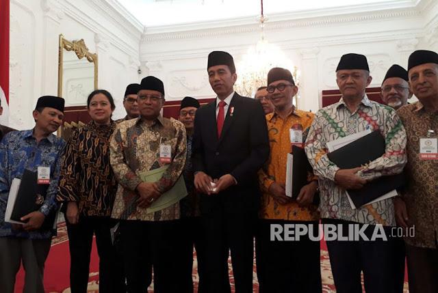 Inilah Isi Perpres Penguatan Pendidikan Karakter yang Diterbitkan Presiden Jokowi