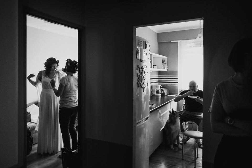 najlepszy fotograf na ślub katowice