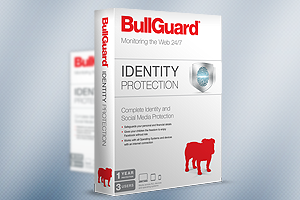 BullGuard Identity Protection 2018 Review and Download