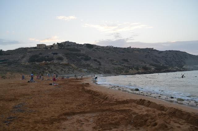 praia de Ramla Bay Beach