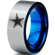 Cowboys Wedding Band