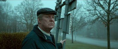 Rolf Lassgård in A Man Called Ove