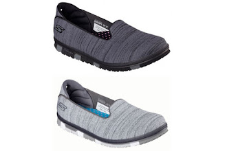 Experience Style and Flexibility with New Skechers Go Flex Walk Releases