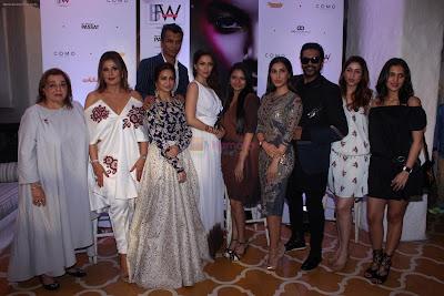 hpse_fullsize__2573957678_Kriti Kharbanda, Vikram Phadnis, Waluscha de Sousa, Sophie Choudry, Rocky S-At-The-Press-Conference-Of-India-Beach-Fashion-Week