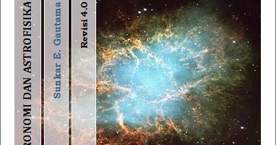 Buku Tentang Astronomi Pdf
