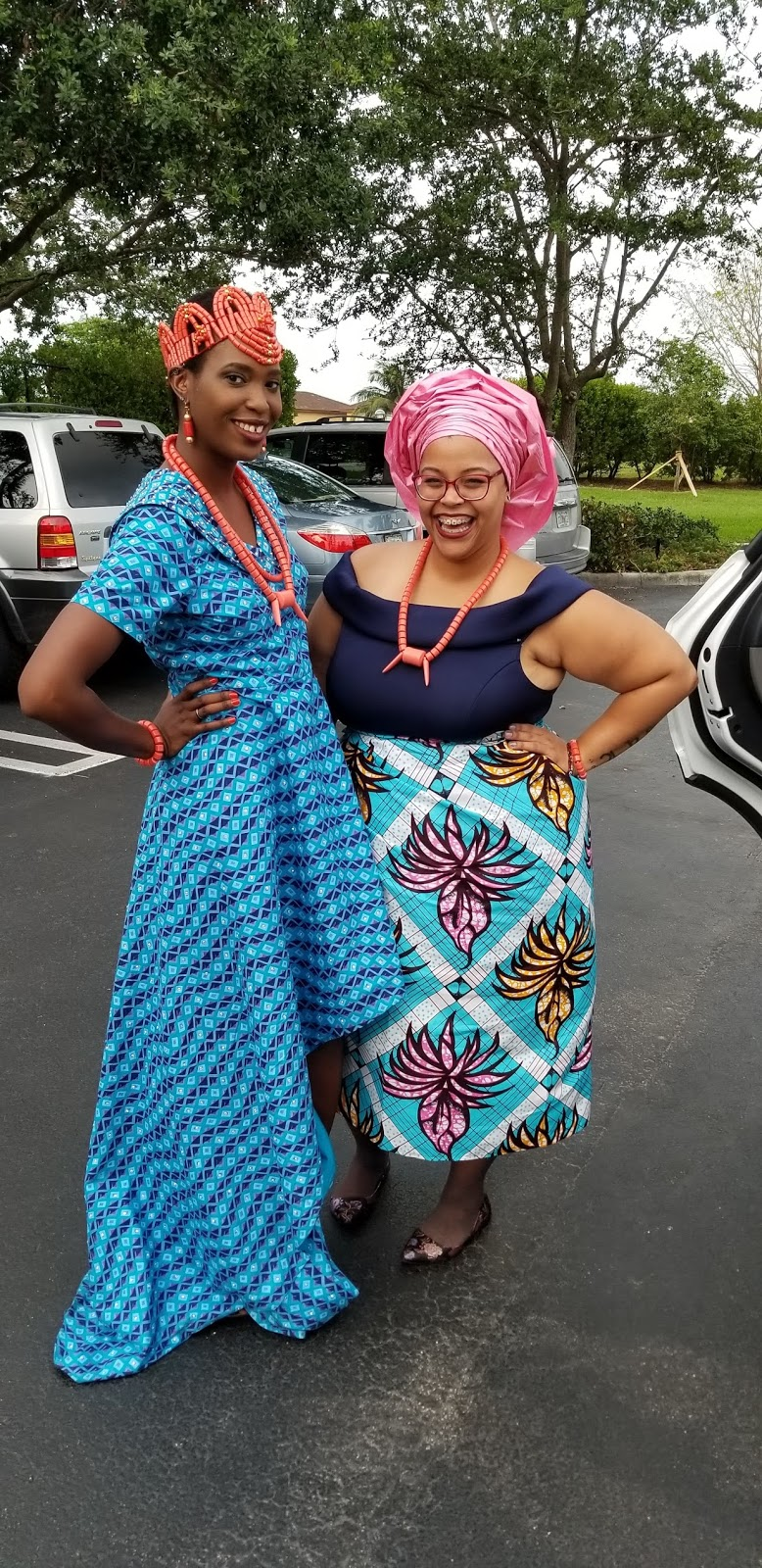 Nigerian Wine Carry