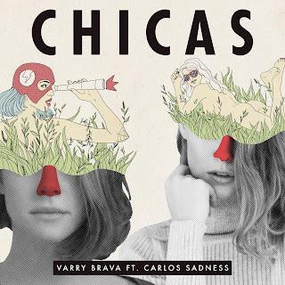 Chicas Varry Brava CARLOS SADnESS