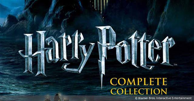 جولة في عالم الفانتازيا السينمائية مع ثلاث مجموعات روائية أضاءت شاشات السينما  هاري بوتر - Harry Potter