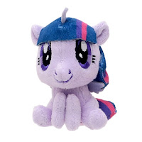 MLP KCompany Plush Sitting Twilight Sparkle