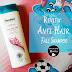 Review // Himalaya Herbals Anti Hair Fall Shampoo