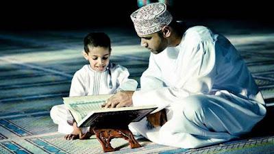 Keutamaan Surat Al Fatihah Menurut Sunnah