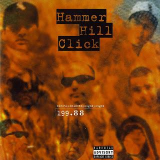 Hammer Hill Click - 199.88: E.P. (1998) (Suecia)