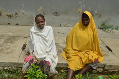 Five Boko Haram suspects nabbed by Nigerian police in Kano state