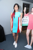 Adah Sharma Trendy Look at the Launch of OPPO New Selfie Camera F3 ~  Exclusive 007.JPG