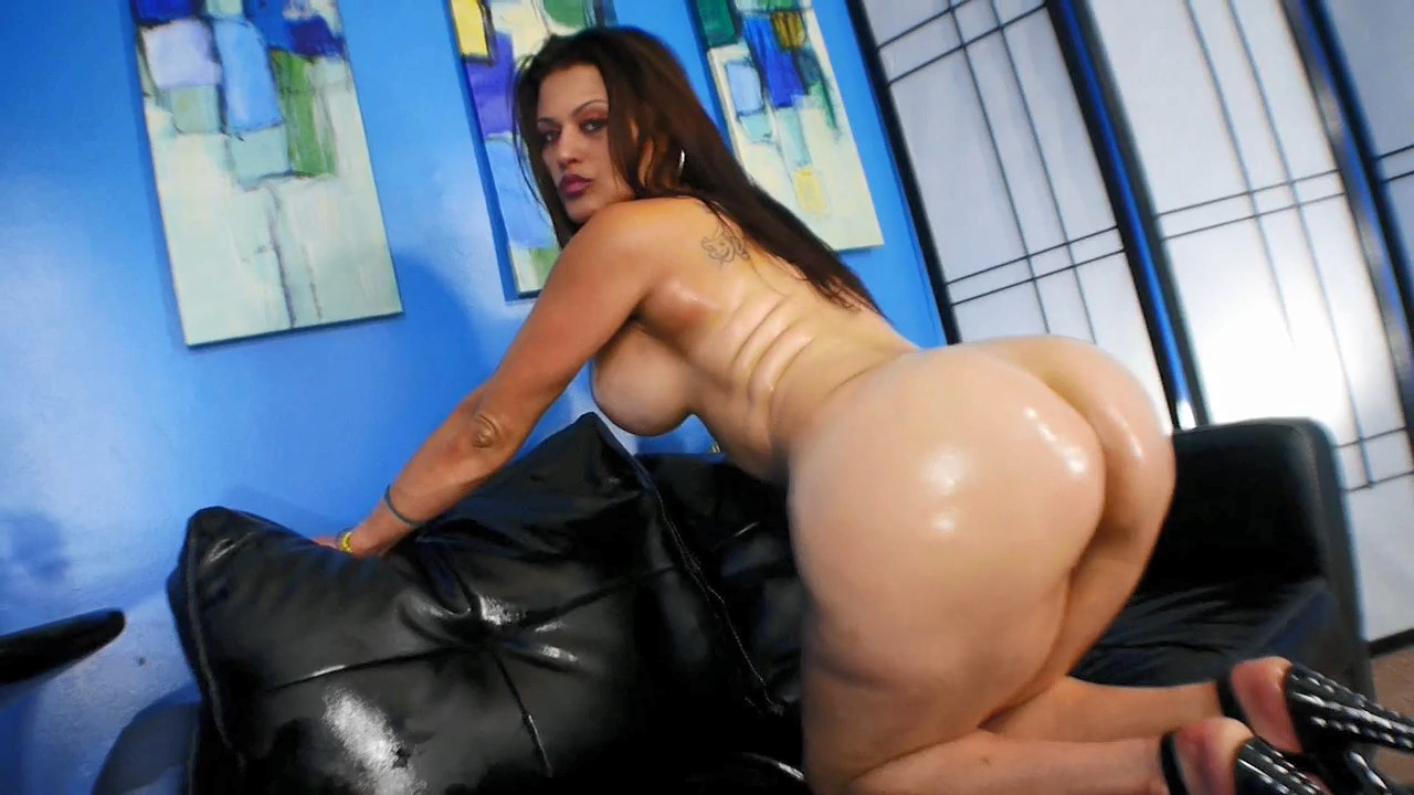 Industry invaders carmen ross big booty latina - 3 part 1