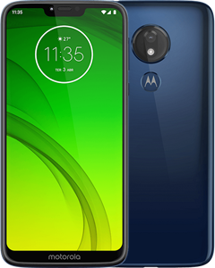 Motorola Moto G7 Power vs Motorola Moto G6 Plus: Comparativa