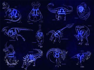Ramalan Bintang Zodiak Mei 2012