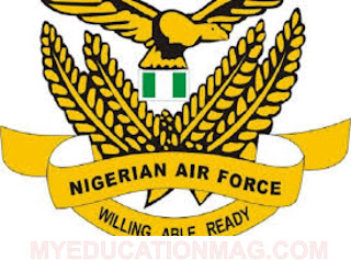 Final Lists Is Out For  Nigerian Air Force Recruitment Exercise [2017] CHECK NOW!!!
