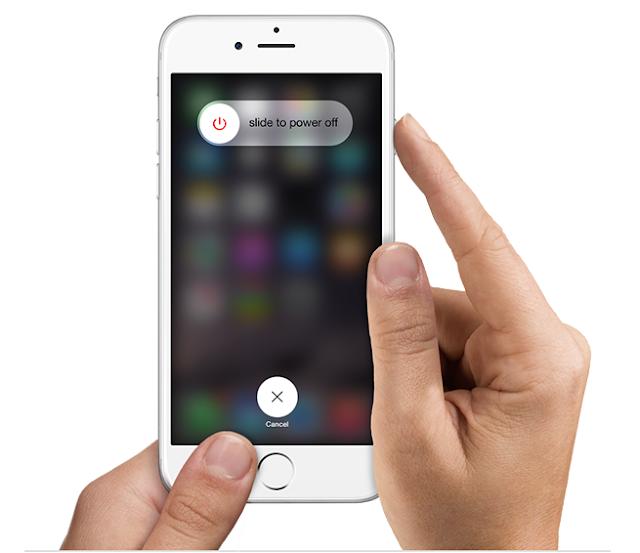 Cara Memperbaiki IPhone Heng Dalam Mode Headphone 6
