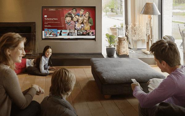 سامسونج تخطط لدعم مساعد جوجل في تلفزيوناتها الذكية