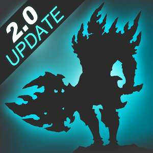 Dark Sword: Season 2 2.0.1 (Mod) Apk