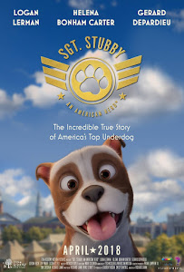 Sgt. Stubby: An American Hero Poster