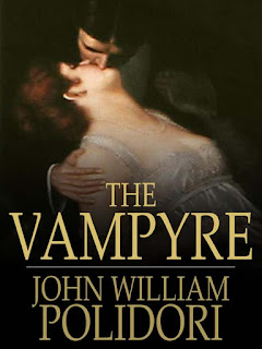 The Vampyre John William Polidori