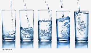 Ahli Ginjal: Minum Air Putih Sewajarnya, Tak Harus 8 Gelas Sehari