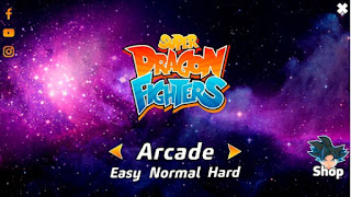 Download Game Super Dragon Fighters Mod Apk