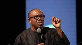 PDP is the answer to the various problems bedevilling the economy of Nigeria - Mr. Peter Obi