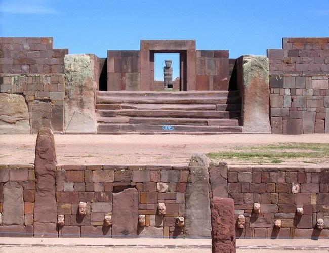 Xvlor Tiwanaku