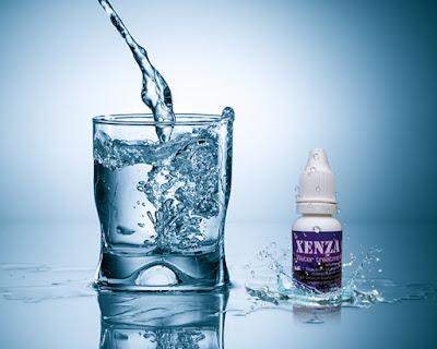 √ Pentingnya Air Alkali Bagi Kelangsungan Makhluk Hidup ✅ Xenza Gold Original ⭐ Herballove