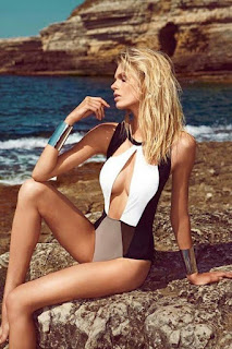 9 HOTTEST ONE-PIECE SWIMWEAR YOU NEED TO HAVE THIS YEAR