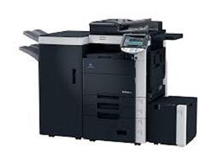 Konica Minolta Bizhub 652 Printer Driver