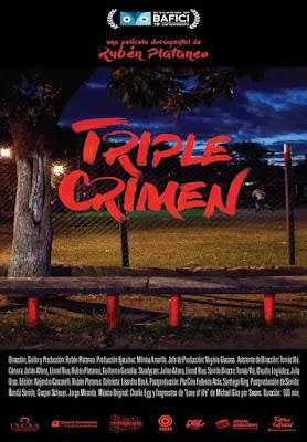 Triple Crimen (Documental de Rubén Plataneo)