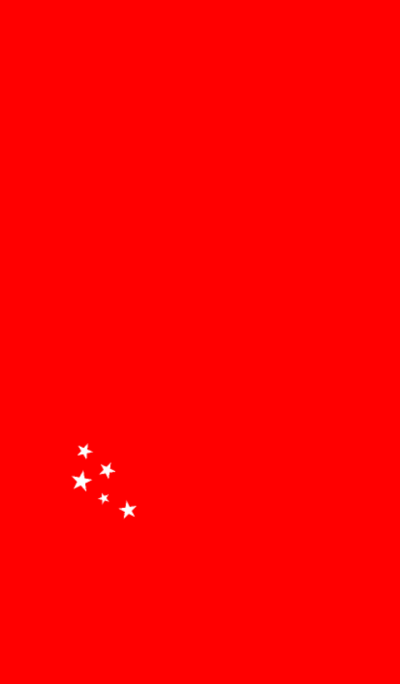 Red and star
