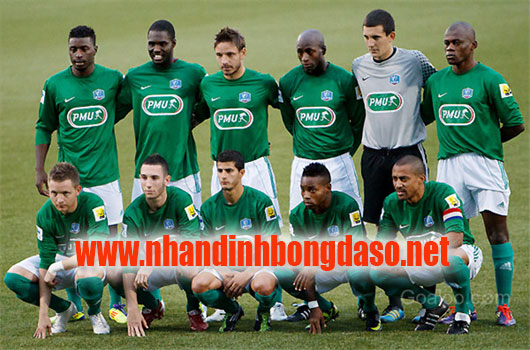 Clermont Foot vs Red Star FC 93 1h00 ngày 20/10 www.nhandinhbongdaso.net