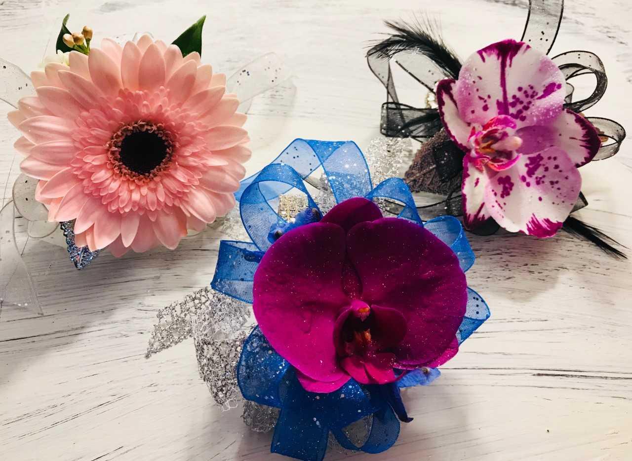 Shirleys Flowers